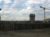 Concrete and rebar work - June 19, 2013