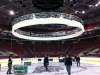 DANGERS Project - 2011 NHL All Star Game - Kabuki Set up