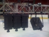 DANGERS Project - 2011 NHL All Star Game - Projector Configuration