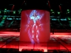 DANGERS Project - 2011 NHL All Star Game - Kabuki Projection