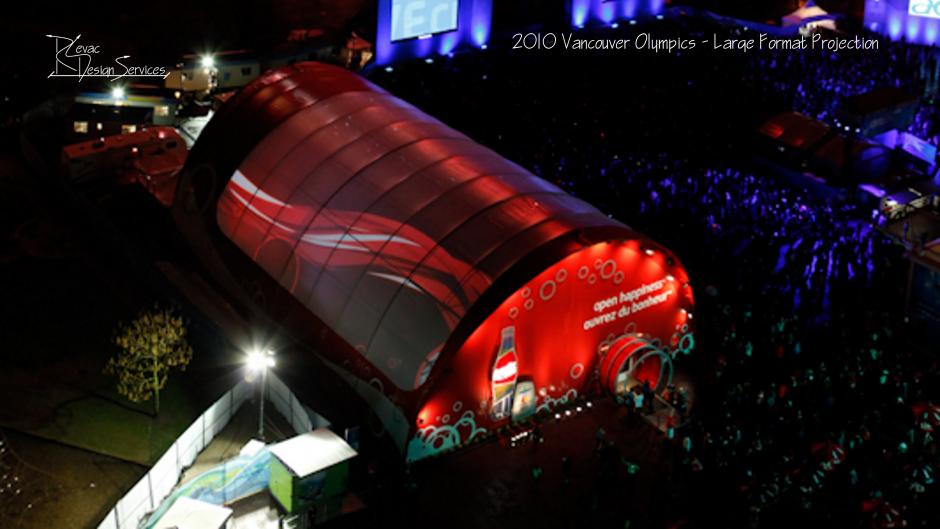 Coca Cola 2010